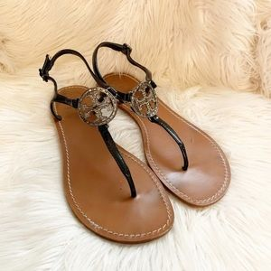 Tory Burch sandals size 9.5